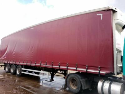 CHOICE OF 2012 DON BUR 4.8m CURTAINSIDER TRAILERS, MOT'S, BPW DRUMS